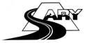 Ary Logo Small Blk