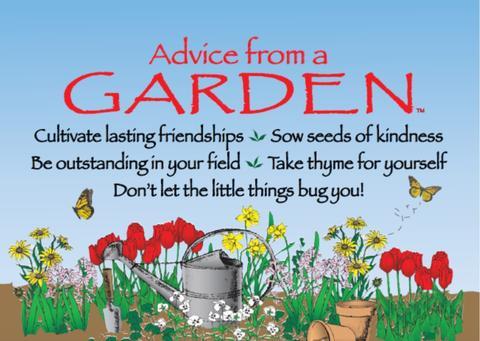 advicefromagarden
