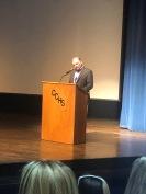 Mr. Larry Oddo, CCSD BOE President