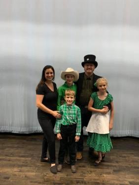 Family Oz